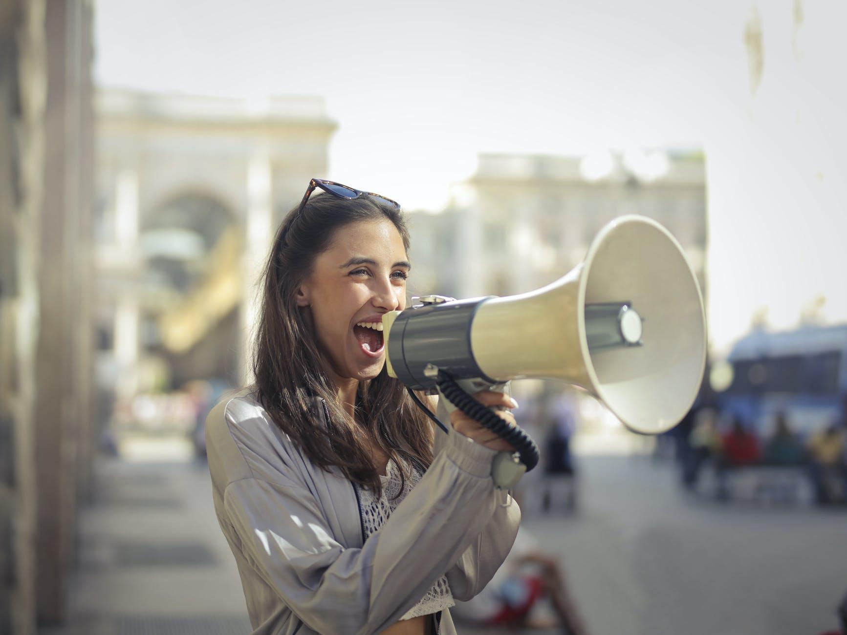 cuidados com a voz