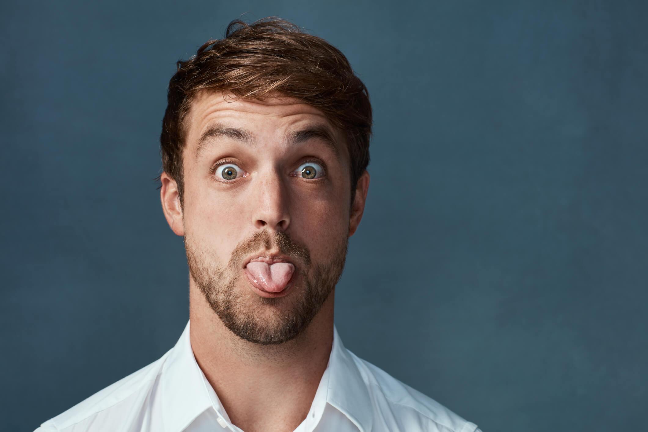 Tenho língua presa: o que fazer?
