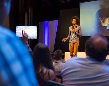 5 motivos para dominar a oratória na vida profissional