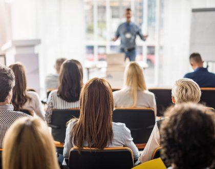 6 erros que devem ser evitados em uma apresentação comercial