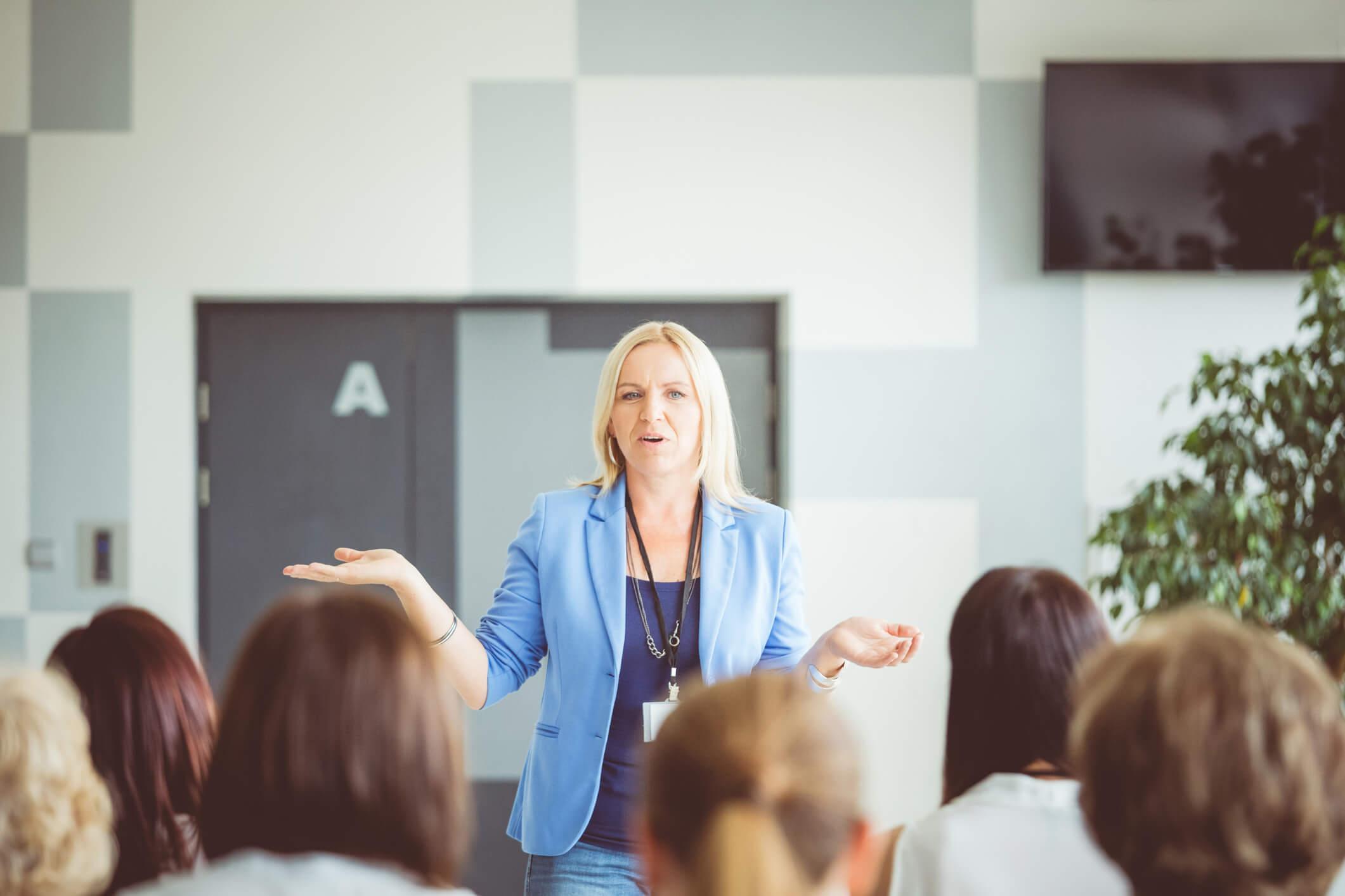 Como ser objetivo ao falar? Entenda!