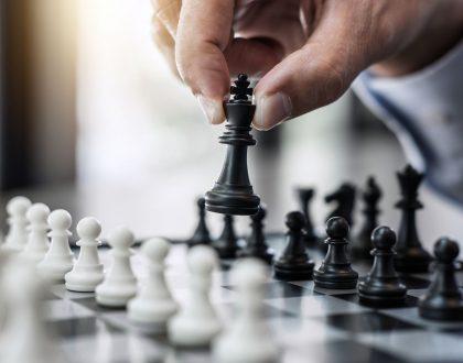planejamento estratégico da empresa