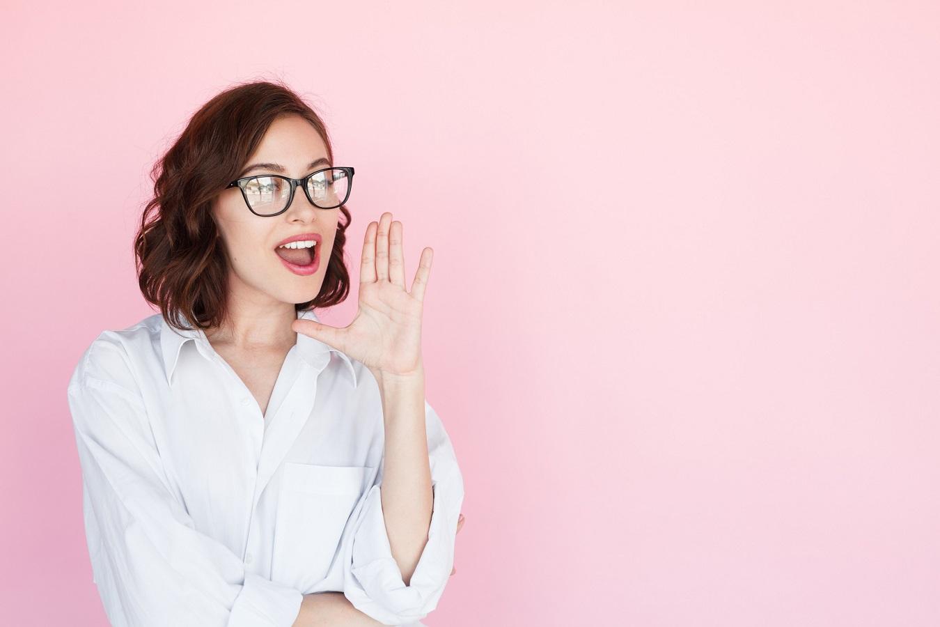 Saiba como melhorar a dicção em 10 passos