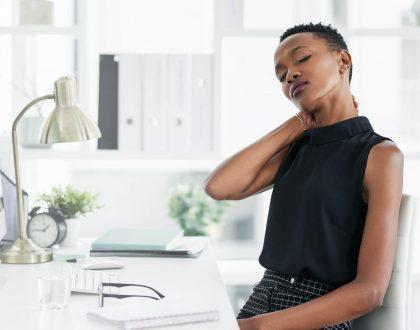 pressão no trabalho