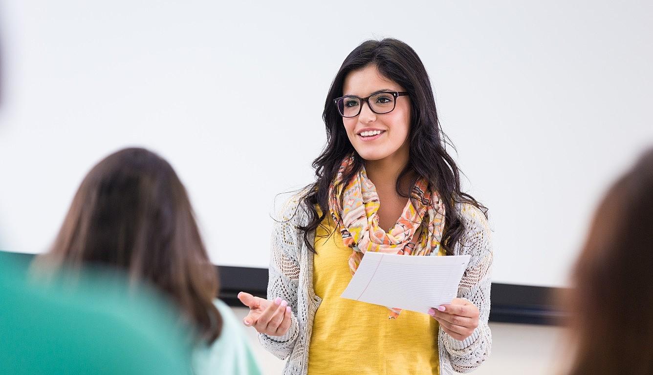 Quais são os 5 principais exercícios de oratória? Confira aqui!
