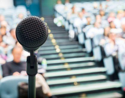 como escolher um bom curso de oratória