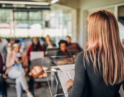 4 licoes que voce pode aprender com grandes oradores